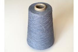 Wol-Polyamide-Z1224 jeans blauw