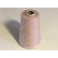 Acryl-Polyamide-Kid Mohair 1403 oud roze 200 gram