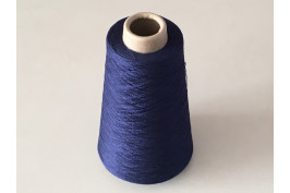 Viscose-Elasthan 1863 Royal blauw 200 gram