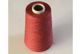 Katoen-Acryl 1990 baksteen rood 200 gram.