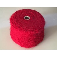 Acryl 1899 rood zacht garen 1000 gram