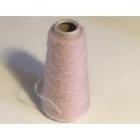 Acryl-Polyamide-Kid Mohair 1403 oud roze 50 gram