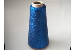 Lurex 1922 blauw 50 gram