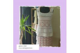 Haak-patroon Shirt Sol digitaal