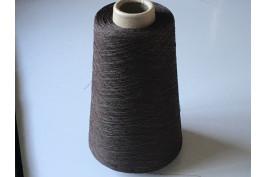 Viscose -1660 Bruin 200 gram