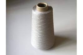 Viscose-Elasthan 1862 licht grijs 200 gram