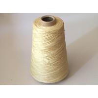 Viscose-Linnen 1454 zacht geel 200 gram