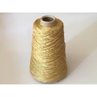 Polyester 1802 goud geel 200 gram