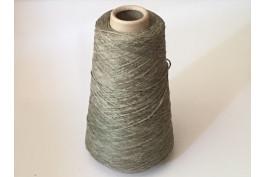 Viscose-Linnen 1449 leger groen 200 gram