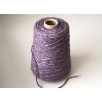 Wol-Acryl 1873 paars mele  200 gram