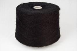 Acryl 1633k zwart 1350 gram