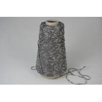 Katoen-Acryl 1625 zilver grijs 200 gram