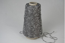 Viscose-1625 zilver grijs