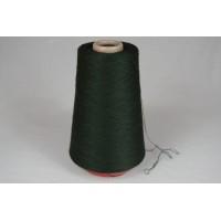 Katoen-Acryl 1604 flessen groen 200 gram