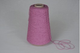 Katoen Acryl 1422 prinses roze 200 gram