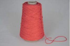 Katoen Acryl 1447 brique oranje 200 gram