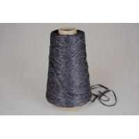 Viscose-Acryl 1469 glitter staal blauw 200 gram