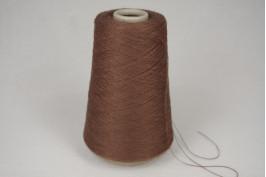 Wol-Acryl 1538 ketel bruin 200 gram