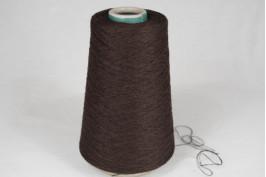 Wol-Viscose-Polyamide-Cashmere 1595 brasil bruin 200 gram