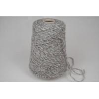 Wol-Acryl 1542 zilver grijs 200 gram
