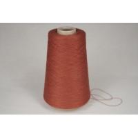Katoen-Acryl 1530 foelie rood 200 gram
