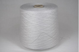 Katoen-Acryl 1557 licht grijs 1300 gram