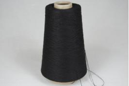 Katoen-Acryl 1559 zwart 200 gram