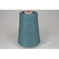 Katoen-Acryl 2006 jade blauw 200 gram