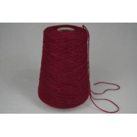 Wol-Acryl 1588 burgund rood 200 gram