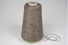 Acryl-Nylon 1406 taupe 200 gram