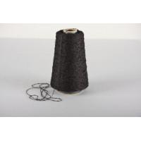 Acryl-Polyamide 1318 grijs zwart 200 gram
