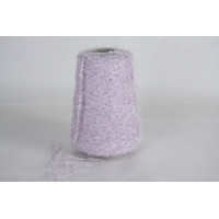 Acryl-Polyamide 1200 lila wit 200 gram