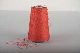 Katoen-Acryl 1320 tango oranje 200 gram