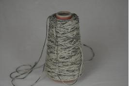 Katoen-Acryl 1375 ecru zand grijs 200 gram