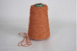 Wol-Acryl 1206 brique oranje 200 gram