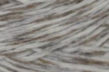 ecru grijs taupe gemeleerd
