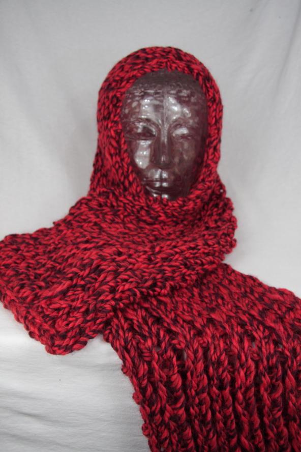 sjaal mcwool fashion